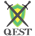 Commercial cleaning contractors to QEST